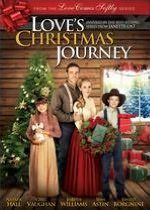 Loves Christmas Journey Love Comes Softly Series New DVD 024543823445