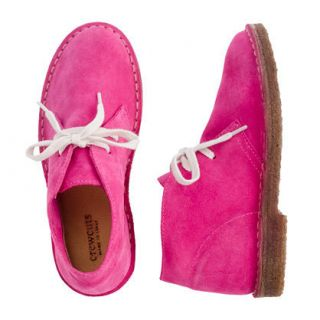 JCrew Crewcuts Girls Fuchsia MacAlister Boots Size K11 EUR28 98$ Worth