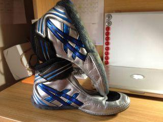 Asics Supreme Lyteflex 2 Wrestling Shoes RARE