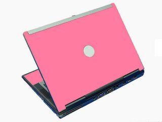 D630 Core 2 Duo 2 0 Ghz 2GB DVDRW COMPUTER HOT PINK Wi FI FAST LAPTOP