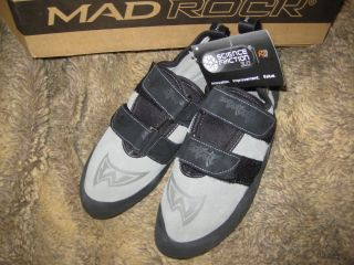 Pair Mad Rock Climbing Shoes