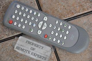 Magnavox Sylvania Funai NB179 DVD VCR Combo Remote