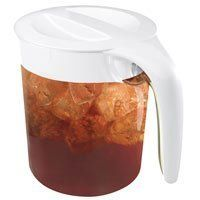 Mr Coffee Ice Tea Maker Plastic Pitcher 3 Qt TP30