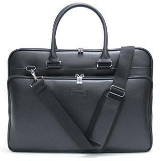 Apple MacBook Pro 17 17 3 Laptop Shoulder Bag Carry Case Sleeve Faux
