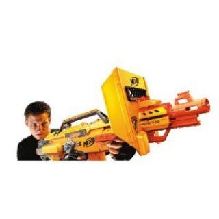 Outdoor Toy Toys Camping Boys Kids Machine Gun Guns Nerf ECS N Strike