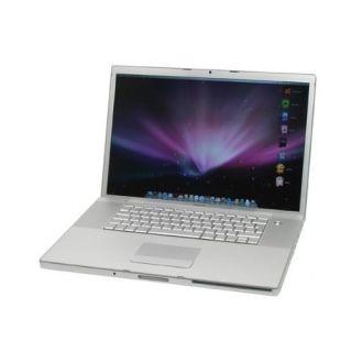 Apple Macintosh PowerBook G4 A1095 1 33GHz 15 Laptop Notebook Computer