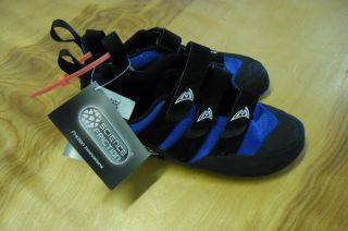 New Mad Rock Frenzy EZ Rock Climbing Shoe
