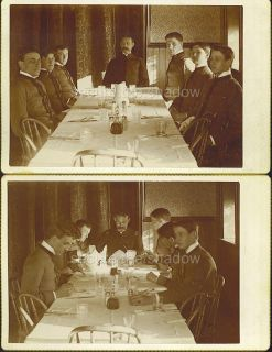 CABINET CARD PHOTOS MANLIUS, NY MILITARY ACADEMY CADETS (ONE IDd) w