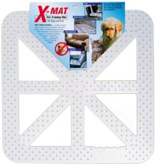 Mammoth x Mat Original Pet Training Mat for Dogs