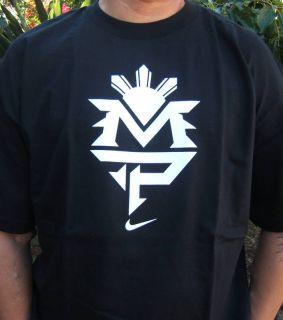 Manny Pacquiao Filipino Pinoy MP B w T Shirt s 4XL