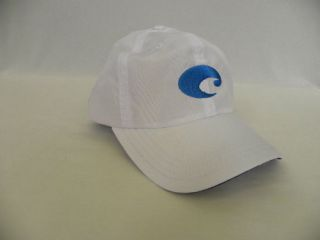Costa Del Mar Performance Baseball Ball Cap Hat