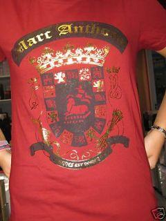 Marc Anthony Joannes Est Nomen Ejus T Shirt