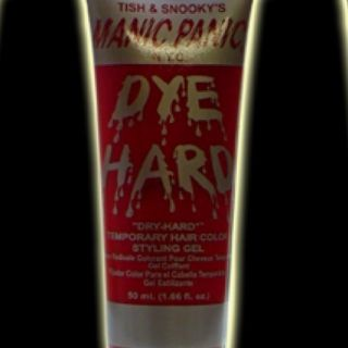 Manic Panic Vampire Red Temporary Hair Color