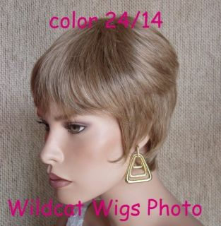 Gorgeous Margaret Wig ..HOT PRICE!! .. Color Choice!