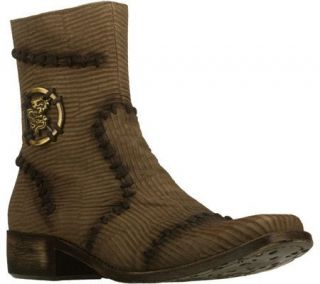 Mark Nason 67676 Yestin Italy Brown Casual Boot Men New Texture
