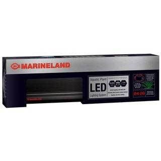 Marineland Aquarium Aquatic Reef Plant LED Lighting System w/ TIMER 48