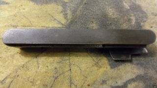 Vintage Marlin Model 29 Breech Bolt No 29 Slide Action 22