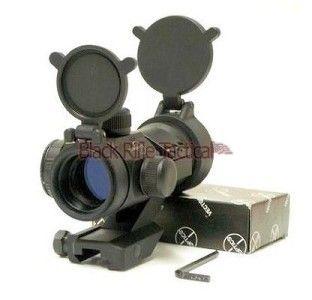 Vector Optics Stinger CQB Red Dot Green Dot Tactical Reflex Sight