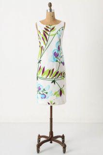 New Anthropologie Sweetpea Shift Dress 2 XS Marimekko