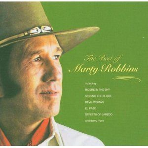 Marty Robbins Brand New CD Very Best of Greatest Hits Collection