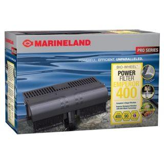 Marineland Emperor 400 Filter System Bio Wheel Power Filter