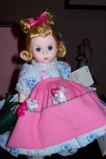 Madame Alexander Doll 8 inch Mary Mary 451