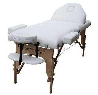 Massage Table Tattoo Spa Beauty Facial Bed Supply Chair U9