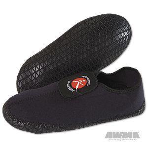 HY Gens Shoes Martial Arts Equipment Gear Adult Black