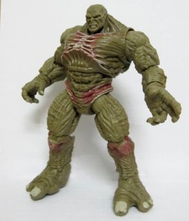 Marvel The Incredible Hulk Movie Abomination Action Figure Toy
