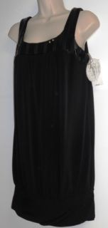 58 Speechless Von Maur Black Sequin Mini Dress S
