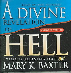 Revelation of Hell Audiobook on CD by Mary K Baxter Brand New