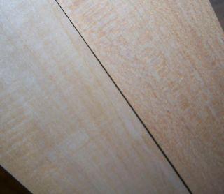 Pair Basswood Craft Wood Blanks Practice Carving Blocks