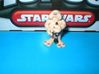 Droopy McCool Star Wars Galactic Heroes Jabbas Sail