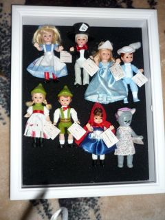 Madame Alexander McDonalds Collectable Toy Dolls