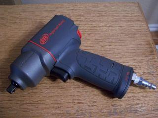 Ingersoll Rand 2115PTIMAX Titanium 3 8 Drive Air Impact Wrench Gun