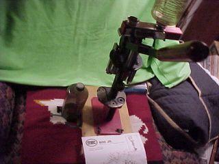 Mayville MEC Jr 12 GA Single Stage Shot Shell re Loader