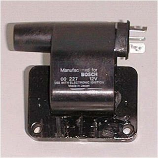 Bosch Ignition Coil Mazda 323 929 s MPV Van 626 MX6