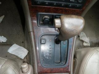 1997 Mazda Millenia Automatic Transmission Floor Shifter Gear Shift