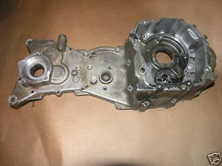 89 96 Yamaha Breeze Engine Crankcases