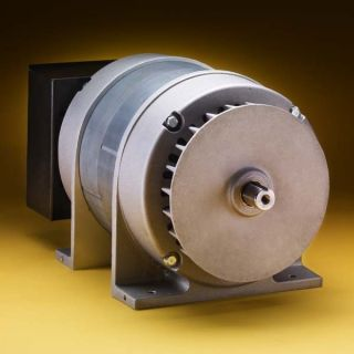 McMillan Generator Head 6KW 120 Vac 60 Hz New