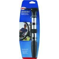 Airstrike Dual Action Frame Pump 1006376 by Bell Sports