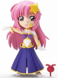 Megahouse Charactor Studio Gundam Seed Meer Campbell PVC Figure