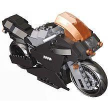 Mega Bloks Probuilder Sports Bike Carbon Series