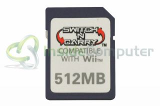 New 512MB 512 MB Secure SD Digital Flash Memory Card for Camera