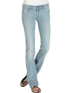 MEK Denim Oaxaca Slim Boot Cut Jeans