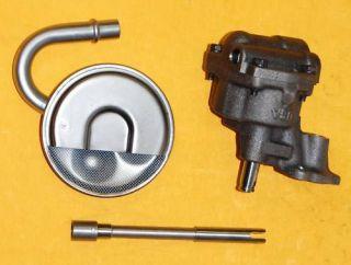 Melling Sbc Oil Pump Kit M55HV Small Block Chevy Melling Drive Shaft