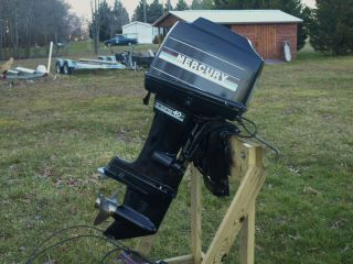 Mercury Outboard Motor Troubleshooting On Popscreen
