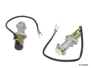 Mercury Villager Nissan Quest Fuel Injection Idle Air Control Valve
