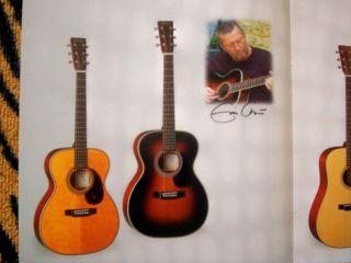 Le Guide Linda Ronstadt Eric Clapton Merle Travis Cowboy V