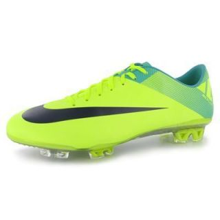 Sale Nike Mercurial Vapor VII FG Soccer Boots 3 Colours
